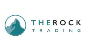 The Rock Trading logo