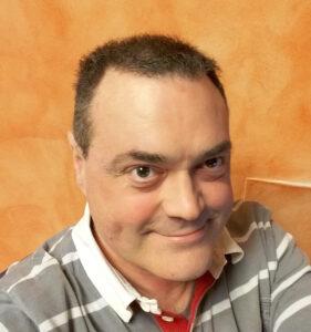 Sergio De Prisco